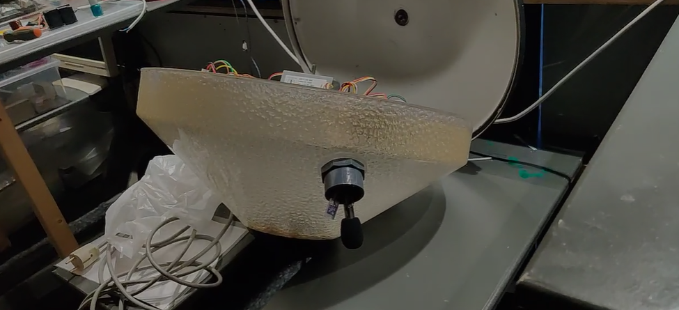 Doe het zelf Lab – IOT in lantarenpalen