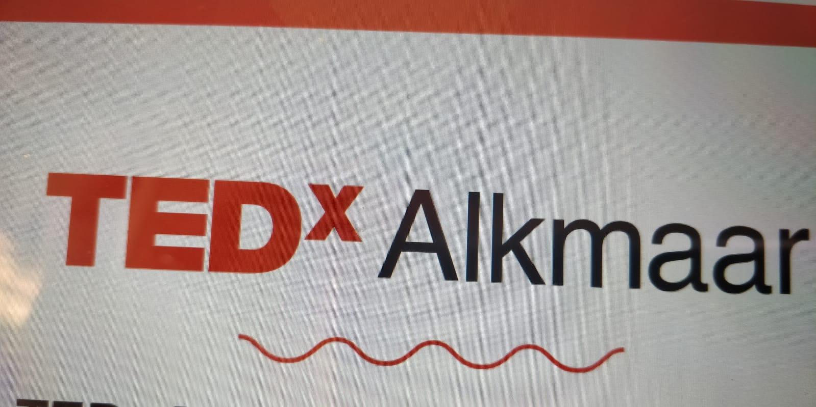 Junior IOT op pad naar TEDx Alkmaar