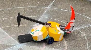 Lab – Het Sweep Servo voorbeeld – Arduino Nano programmeren