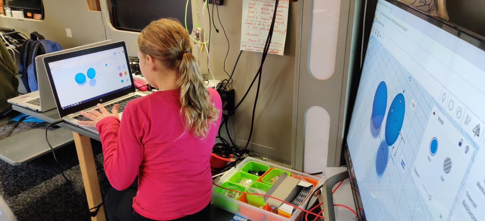 Lab – TinkerCad login