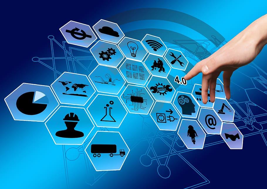 Planning – ROC Midden Nederland – vast keuzedeel IoT Connecting Things