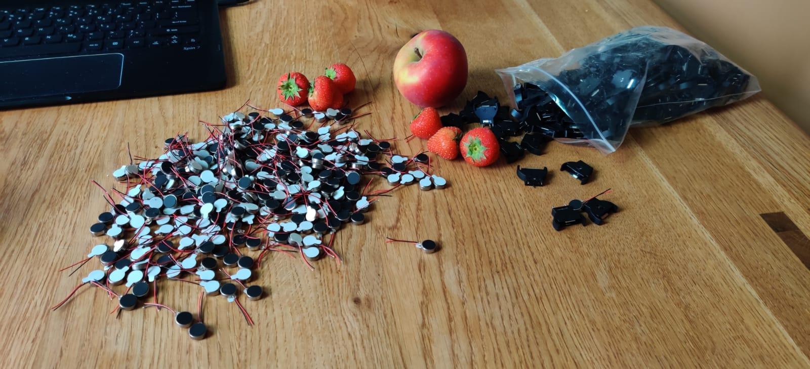 Shop – Junior IOT online – Thuiswerkset 5x trilrobot (3 oefeningen)