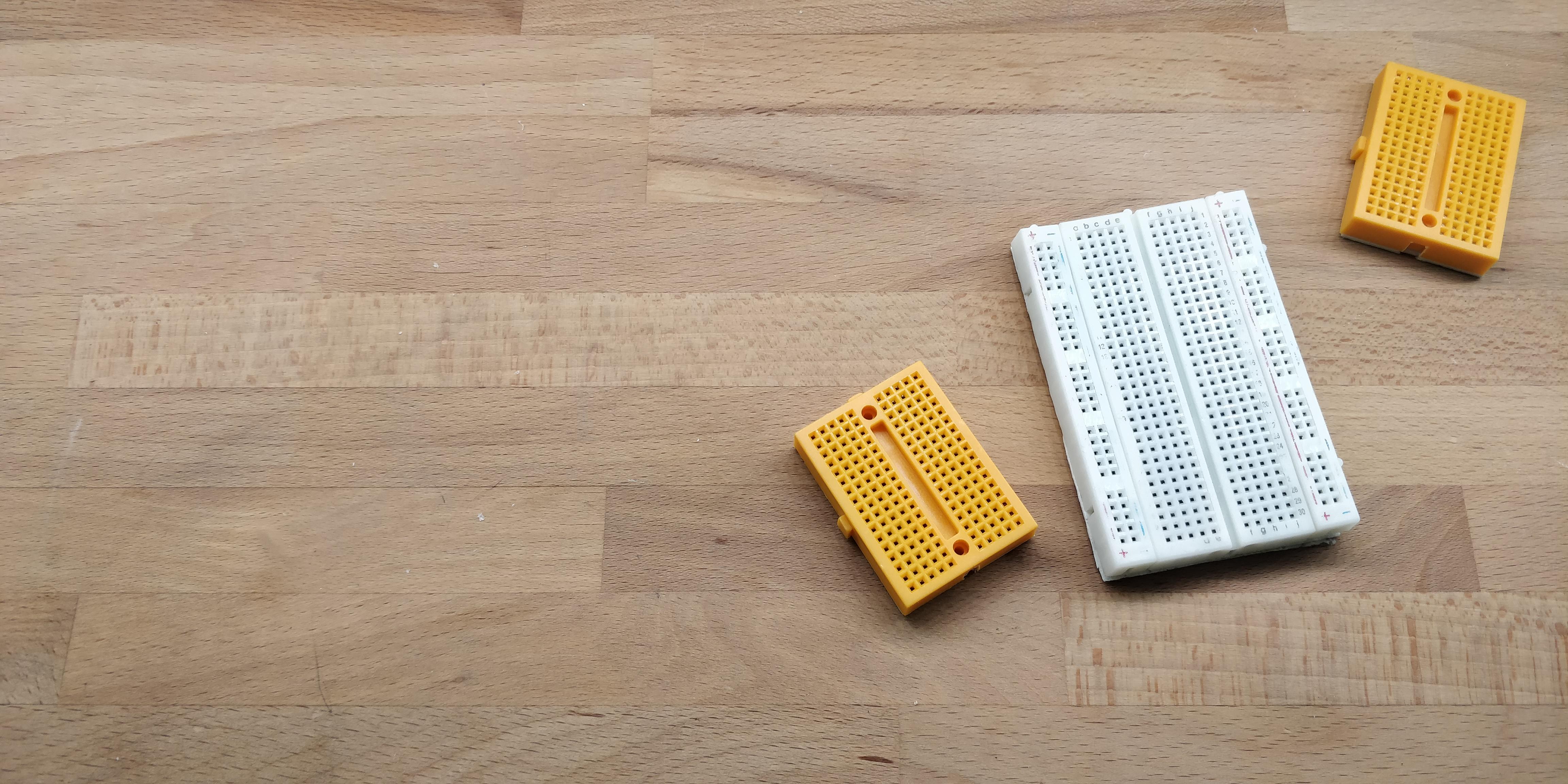 Component – Breadboard