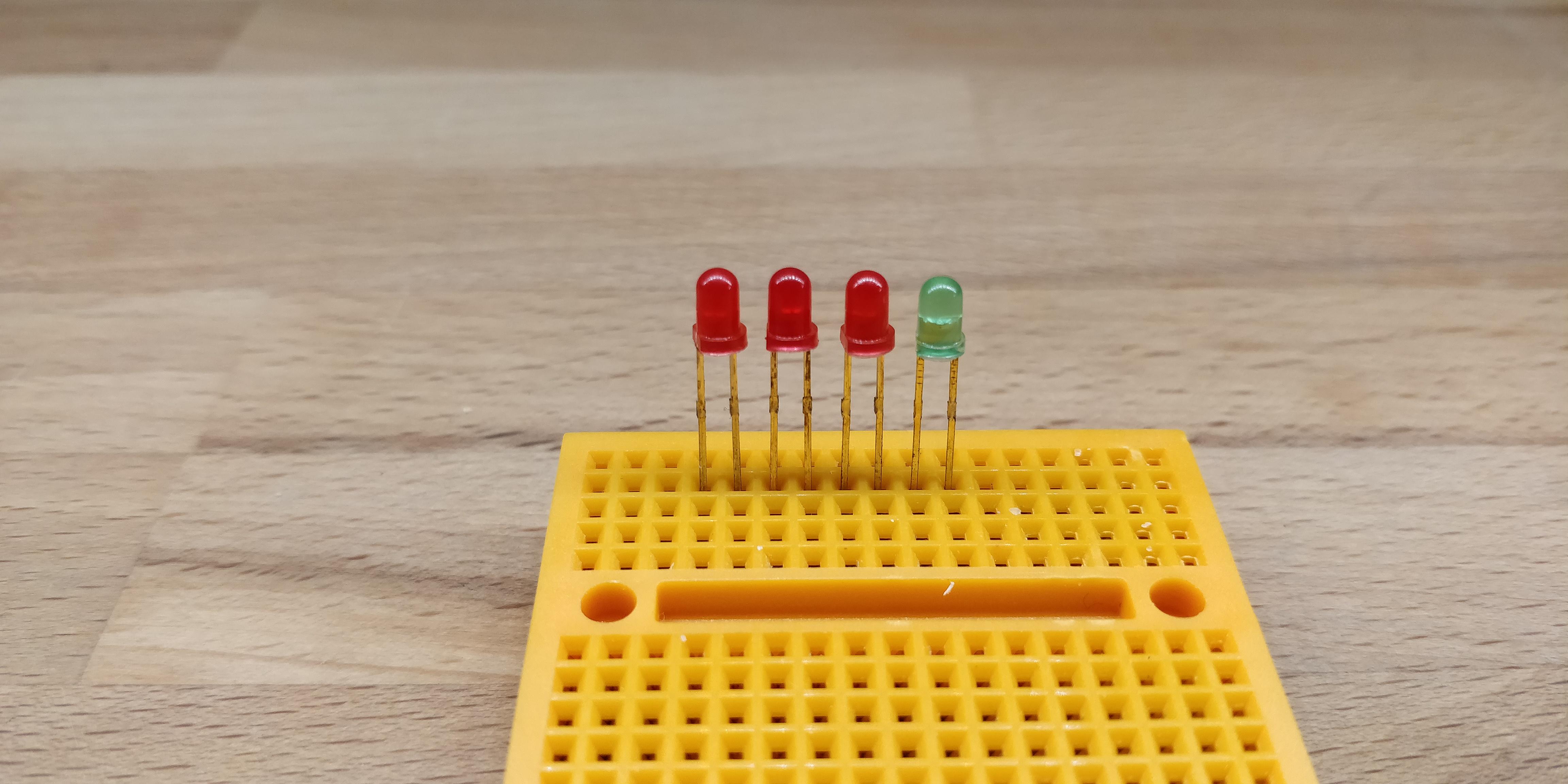 Component – LED