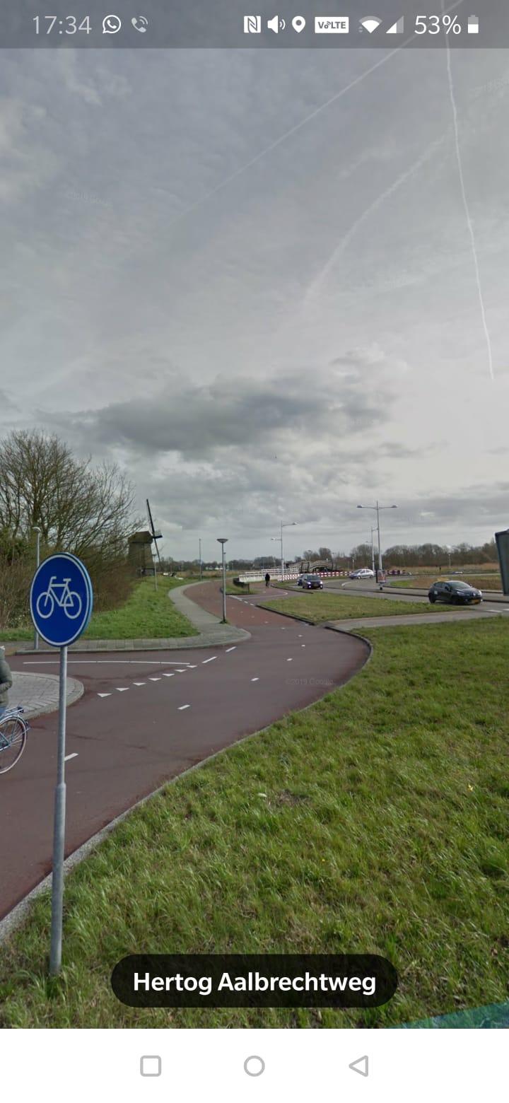 Bewoners van Alkmaar bouwen Lora meetstation in straatverlichting