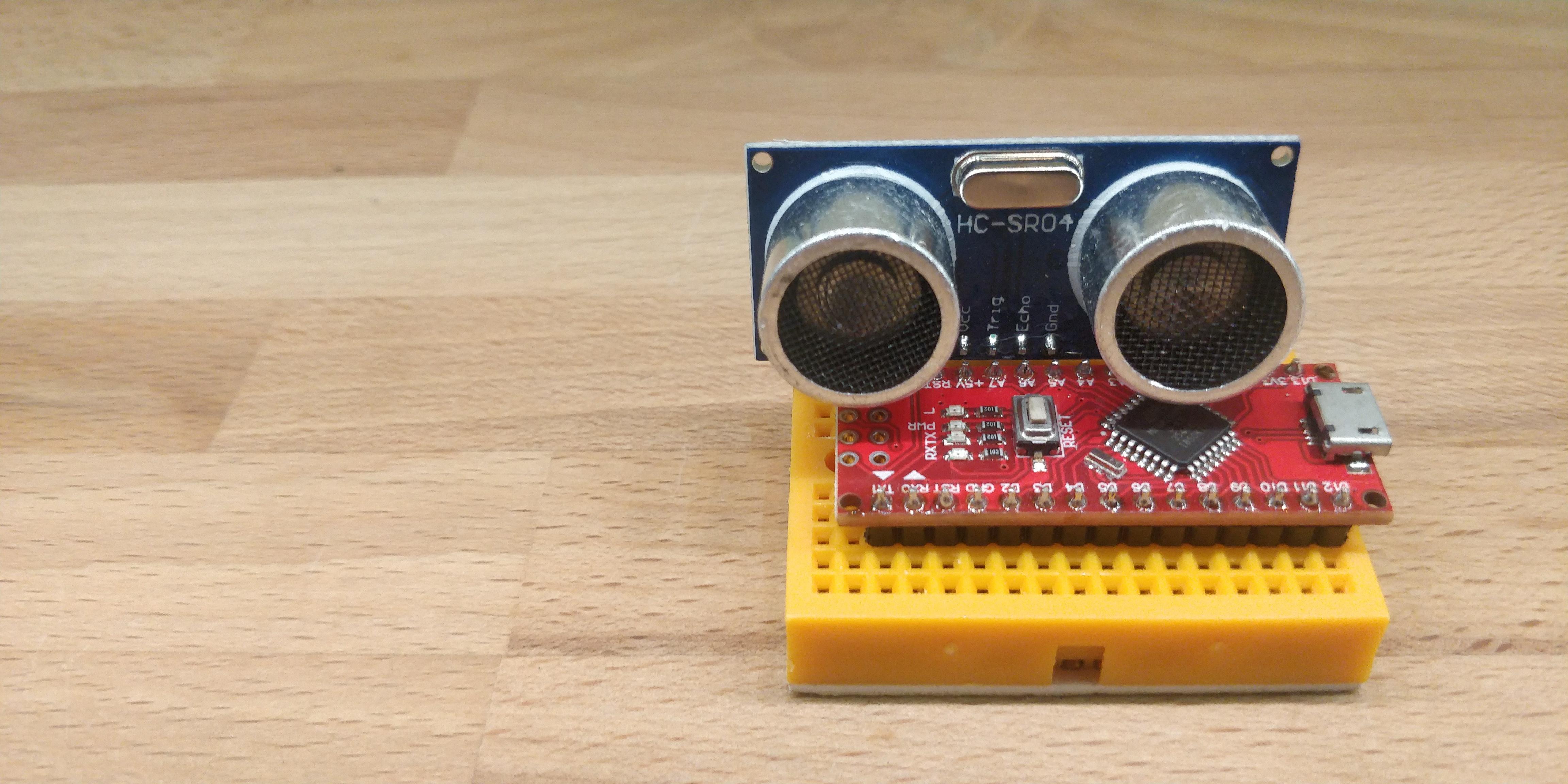 Lab – Een Arduino library downloaden
