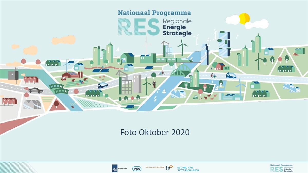 RES – Jongeren en de Regionale Energie Transitie in Alkmaar
