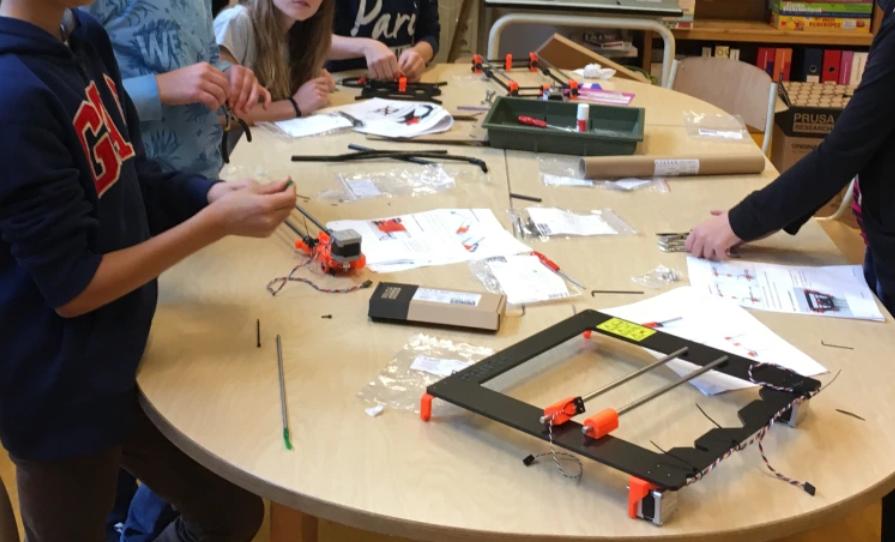 Blog van plusklas basisschool de Kring