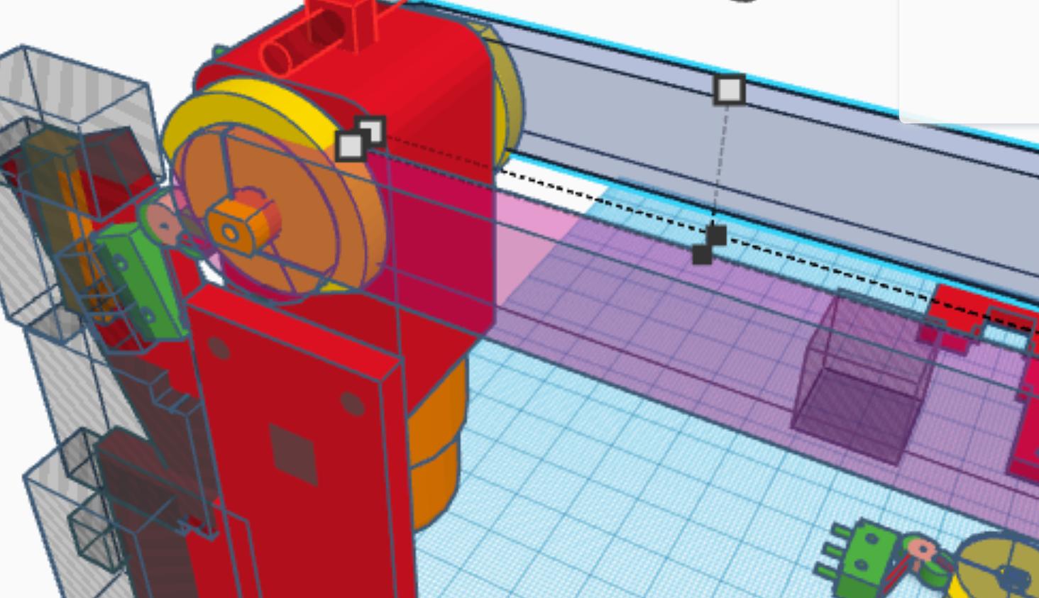 Lab – Engineering bij het ontwerpen van jouw Slagboom
