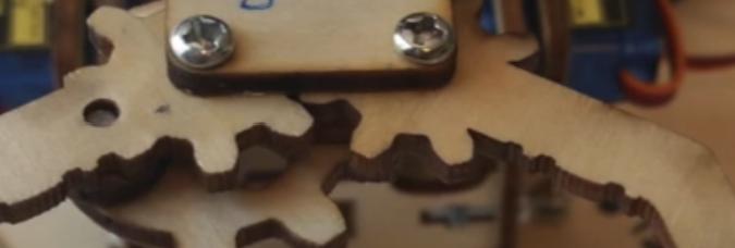 Aandachtspunten bij de Me-Arm robotarm uit China