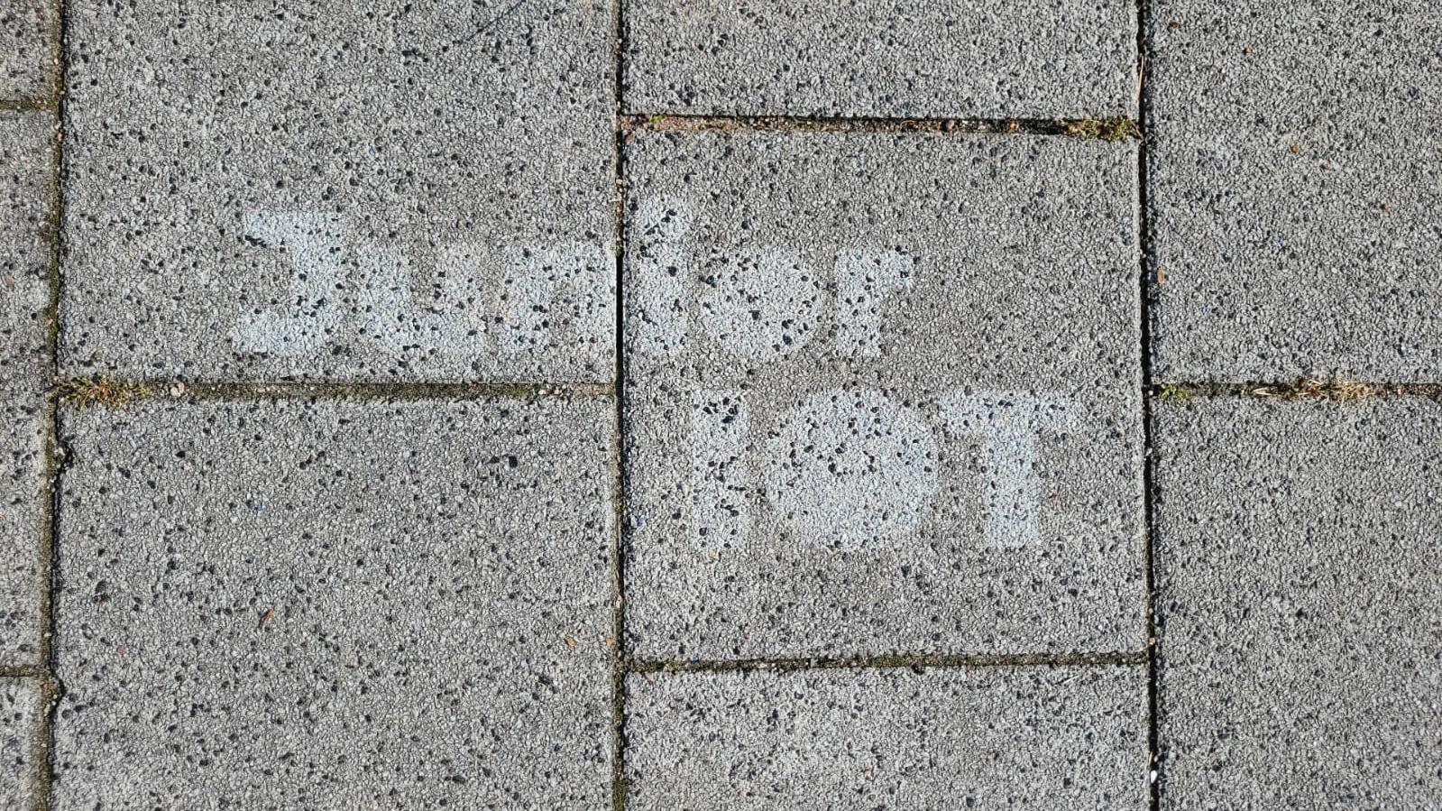 Lab – Reversed Graffity met de FabCore lasersnijder